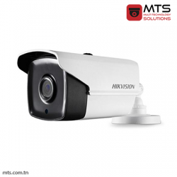 CAMERA HD HIKVISION TUBE 5MP IR 40 M