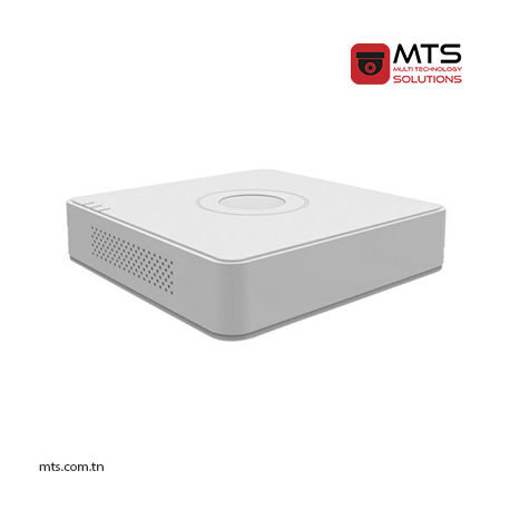 DVR HIKVISION 8 CHANNEL TURBO HD/AHD/ANALOGIQUE 1MP