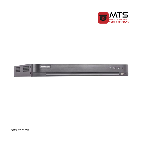 DVR HIKVISION 8 CHANNEL TURBO HD/AHD/ANALOGIQUE UP TO 4MP