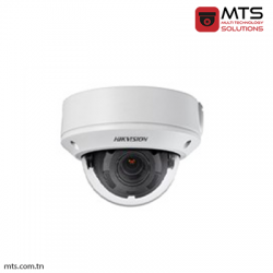 CAMERA IP HIKVISION DOME 2MP POE IP67 IK10 IR UP TO 30 M