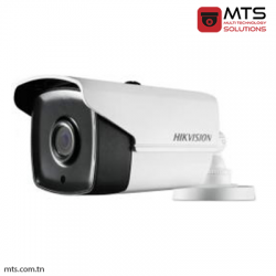 CAMERA HD HIKVISION TUBE 5MP IR 80 M