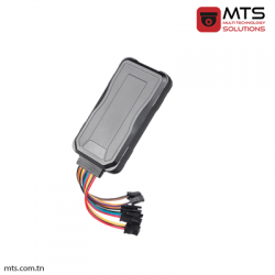 GPS Tracking Device Multifunctionnel 3G