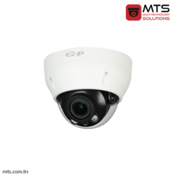 CAMERA EZ-IP BY DAHUA 2MP VF POE IP67 IR 30M