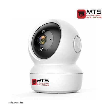 Camera 360° 2Mp WIFI