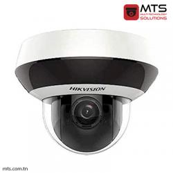 Caméra IP 4Mp Mini PTZ X4 Hikvision