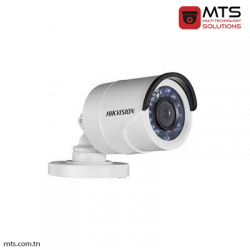 CAMERA HD HIKVISION TUBE 2MP IR 20 M