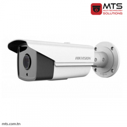 CAMERA HD HIKVISION TUBE 2MP IR 80 M