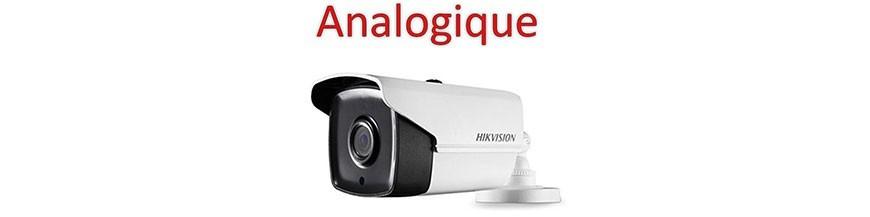 Caméras Analogique