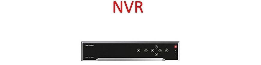 Enregistreurs NVR
