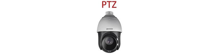 Caméras PTZ