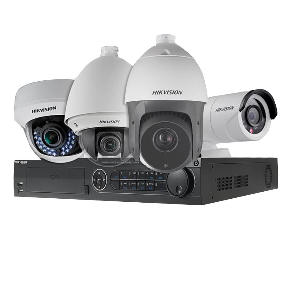 Caméras Surveillance Tunisie
